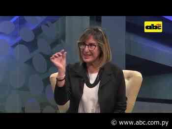 Un Mundo Alucinante: Sofía Fernández Casabianca - Un Mundo Alucinante - ABC Color