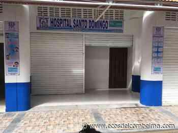 En Casabianca se adecuó la galería para atención de posibles casos de COVID-19 - Ecos del Combeima
