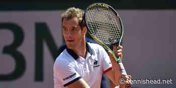 Richard Gasquet signs up to Mouratoglou's Ultimate Tennis Showdown - Tennishead