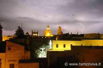 Torna il maltempo su Terlizzi: oggi pioggia e venti da sud - TerlizziViva