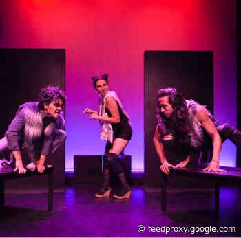 Between Theatre And The Screen – A New Form?