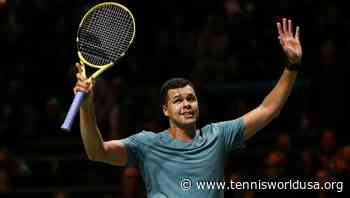 Jo Wilfried Tsonga opens up on dealing with racism - Tennis World USA