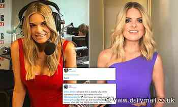 Erin Molan refuses to apologise for using a Polynesian accent to say 'hooka looka mooka hooka fooka'