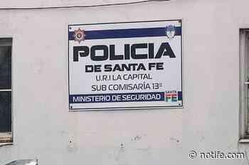 Sauce Viejo: detuvieron a dos policías de la subcomisaría 13a. - Noti Fe