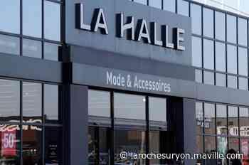 En redressement judiciaire, La Halle cherche des repreneurs - maville.com