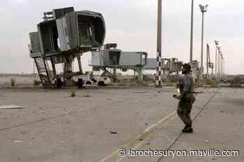 Libye. Tripoli contrôlée par les forces pro-gouvernementales - maville.com