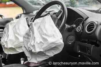 Comment ça marche… un airbag - maville.com