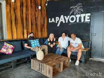 La Roche-sur-Yon : La Payotte, nouveau bar à tapas, ouvre vendredi - actu.fr