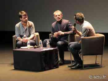 La Roche-sur-Yon : le Festival international du film lance son appel à films - actu.fr