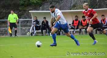 Quentin Canales (Limonest) et deux autres joueurs rejoignent Le Puy Foot 43 (off) - Actufoot