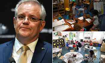 Free childcare will end in weeks as Scott Morrison refuses to extend program for struggling families