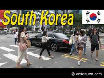 The Latest: 39 new virus cases in South Korea, most in Seoul
