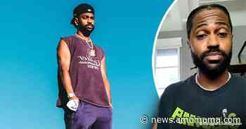 Big Sean Talks about Racism in Wake of George Floyd's Death – Listen to His Powerful Words - AmoMama