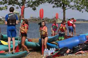 Organisatoren sport- en cultuurkampen blijven deels in onzek... (Grobbendonk) - Gazet van Antwerpen
