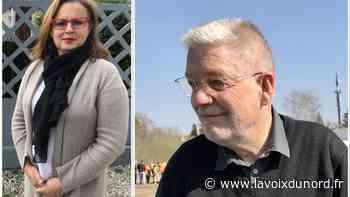 Municipales à Wingles : Alain Houilliez offre six places aux colistiers de Karine Garot pour le deuxième tour - La Voix du Nord