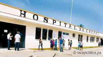 Coronavirus: colapsa sistema de salud en Chepén - LaRepública.pe