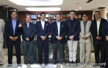 La defensa de los seis directivos de la Ecuafútbol se pronunció