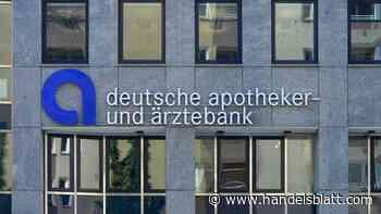 Onlinebanking: Apobank verärgert Kunden mit IT-Umstellung - Handelsblatt