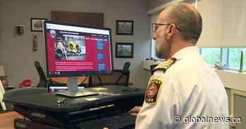 New mental health program helps first responders across Ontario - Globalnews.ca