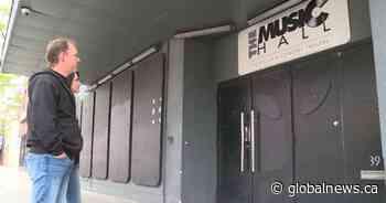 Oshawa Music Hall closes, dealing a blow to local music scene - Globalnews.ca