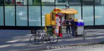 Street food, ice cream trucks and more now allowed in Toronto - durhamradionews.com