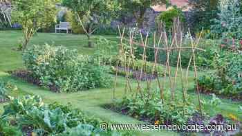 Gardening with John Gabriele - Western Advocate