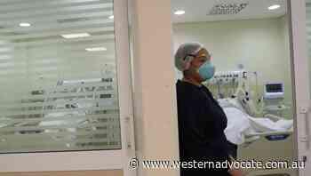 Brazil deaths rise, UK hosts vaccine talks - Western Advocate