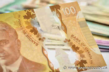 Man arrested for allegedly passing counterfeit bills - Energeticcity.ca