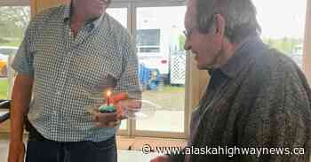Farewell to a Fort St. John pioneer - Alaska Highway News