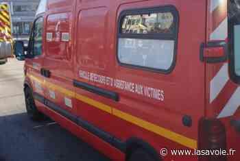 Rumilly : un conducteur de scooter gravement blessé dans un accident - site lasavoie.fr