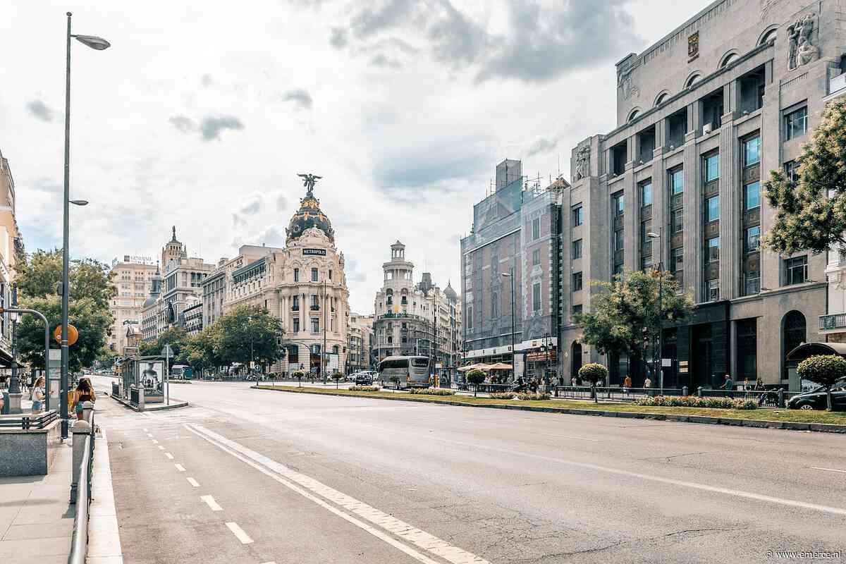 Spaans Lagerhuis akkoord met omstreden internetbelasting