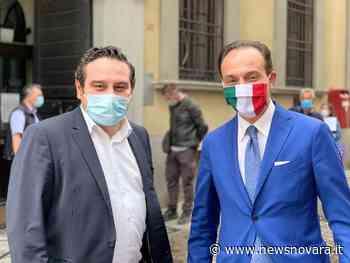 """Canelli: """"Con Cirio continua collaborazione dopo l'emergenza verso la normalità"""" - NewsNovara.it"""