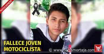 Después de intensa agonía fallece joven motociclista de Rincón Viejo - Cortamortaja, Agencia de Noticias