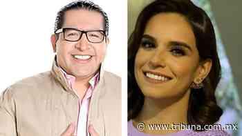 "¡Tómala Legarreta! Kaffie se declara fan de Tania Rincón y revela que es su ""favorita"" - TRIBUNA"
