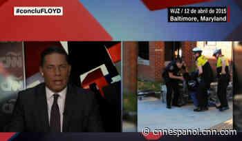 Fernando del Rincón: Se repite la historia en EE.UU. y, ¿nada cambia? - CNN