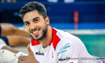 Top Volley Cisterna, squadra fatta con Luigi Randazzo in dirittura d'arrivo - latinaoggi.eu
