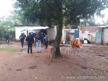 Ganadero brasileño está desaparecido hace 7 días en Amambay - ÚltimaHora.com