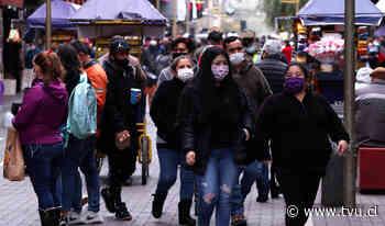 """Alcalde de Concepción: """"es terrible que hasta para una pandemia Chile sea un país tan centralizado - TVU"""