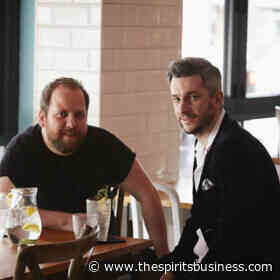 Didsbury Gin receives £420,000 investment - The Spirits Business