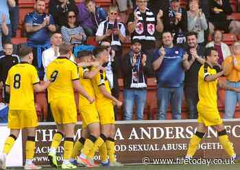 Raith Rovers ready to play behind closed doors - Fife Today