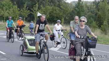 Autofreier Sonntag im Lumdatal fällt aus | Allendorf - Wetterauer Zeitung