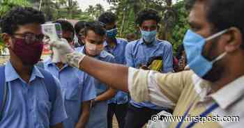 Coronavirus Outbreak LIVE Updates: 9,930 confirmed cases in Rajasthan after 68 more test positive; toll at 213 - Firstpost