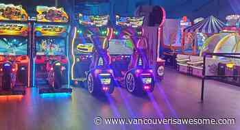 Largest indoor amusement park in Metro Vancouver opens tomorrow - Vancouver Is Awesome