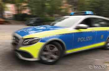 Polizei fasst Exhibitionisten auf Spielplatz in Stutensee - BNN - Badische Neueste Nachrichten