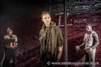 Online streaming of Tom Hiddleston in Coriolanus - Salisbury Journal
