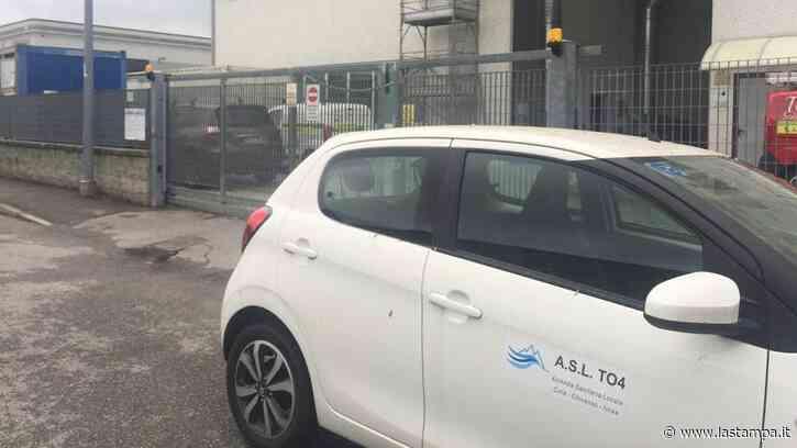 Idraulico precipita a terra mentre lavora in un capannone a Volpiano: è grave al Cto di Torino - La Stampa