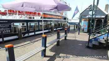 Voor slechts 5 euro p.p. en met de fiets met de Marken Express - Nieuw-Volendam