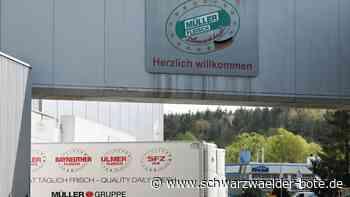 Birkenfeld/Höfen: Quarantäne bei Müller Fleisch aufgehoben