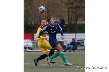 Yannic Koch verlässt die SG Eschenburg - FuPa - das Fußballportal