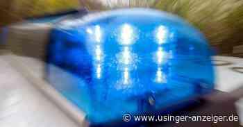 Usingen: LKW verursacht Schaden von 23000 Euro - Usinger Anzeiger